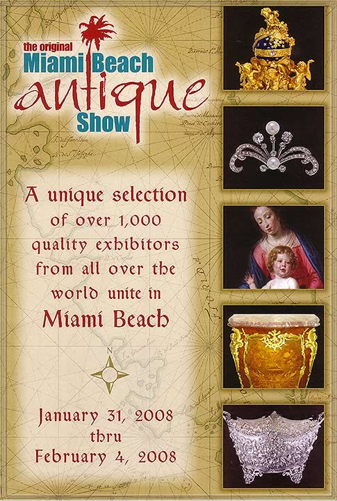 Miami Beach Jewelry Show